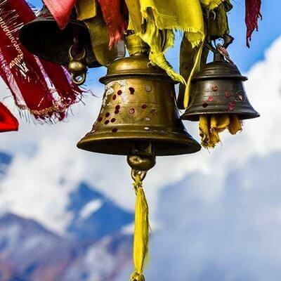 Mount Kailash and Lake Mansarovar in Tibet June 2018