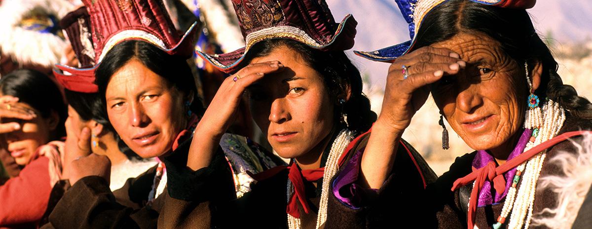 Zanskar Laddakh