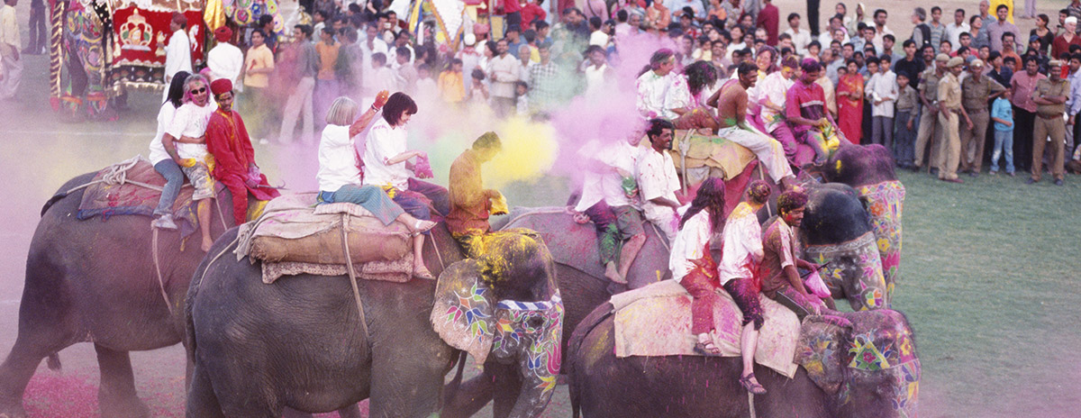 India Fairs and Festivals