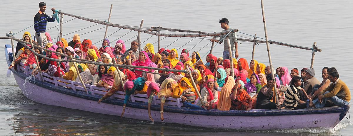 India Fairs and Festivals