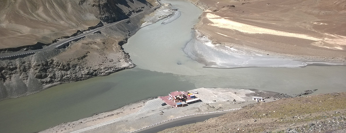Zanskar, Ladakh and Nubra Valley