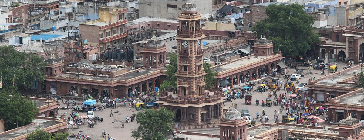 Diwali & Rajasthan Oct 2016