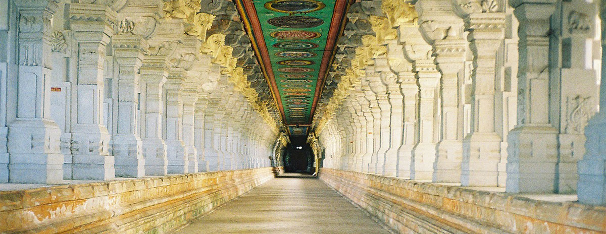 South India Ayurveda, Retreats and Temples