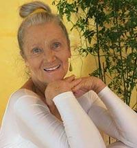 Huguette Declercq